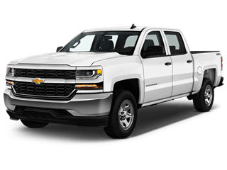 2017 Chevrolet Silverado 1500 Lexington, KY