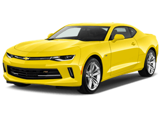 2017 Chevrolet Camaro Lexington, KY