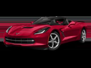 2017 Chevrolet Corvette Lexington, KY