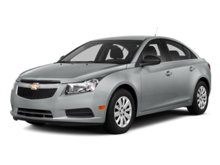 2017 Chevrolet Cruze Lexington, KY