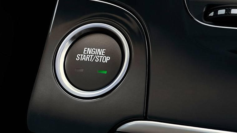 2017 Buick Enclave engine Lexington, KY