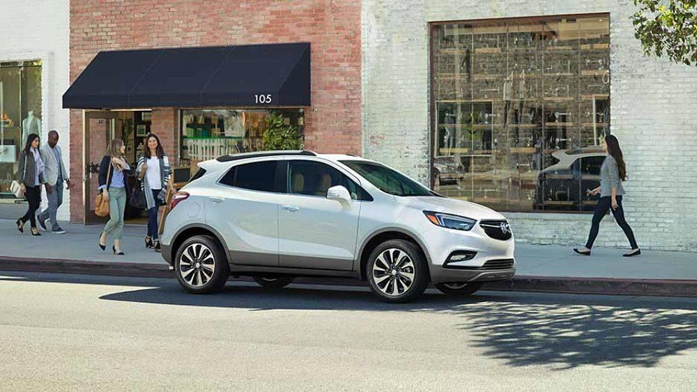 2017 Buick Enclave Lexington, KY