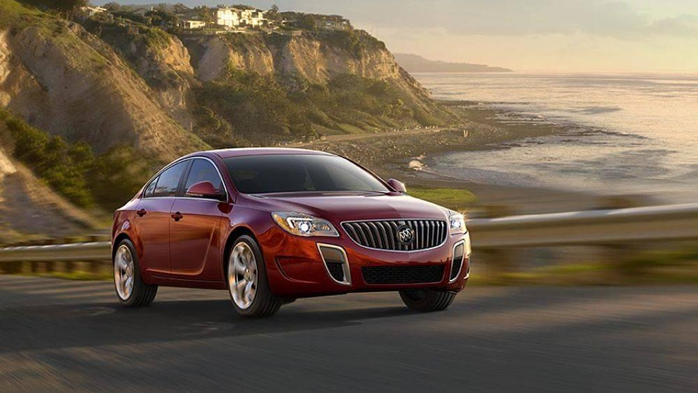 2017 Buick Regal Lexington, KY