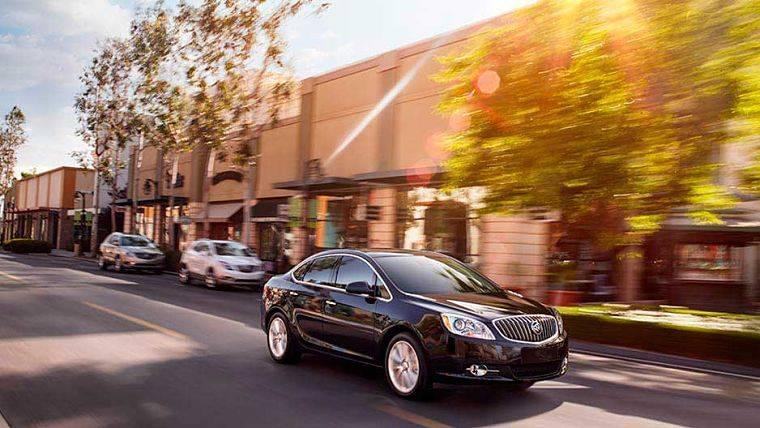 2017 Buick Verano performance Lexington, KY