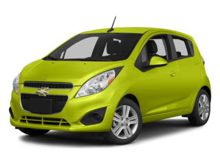 2017 Chevrolet Spark Lexington, KY
