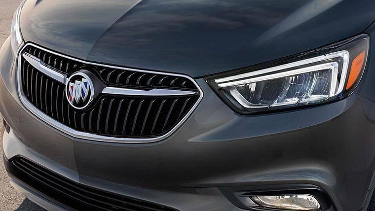 2017 Buick Enclave trim levels Lexington, KY
