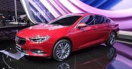 2018 Buick Regal Paris, KY