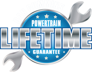 Lifetime Powertrain