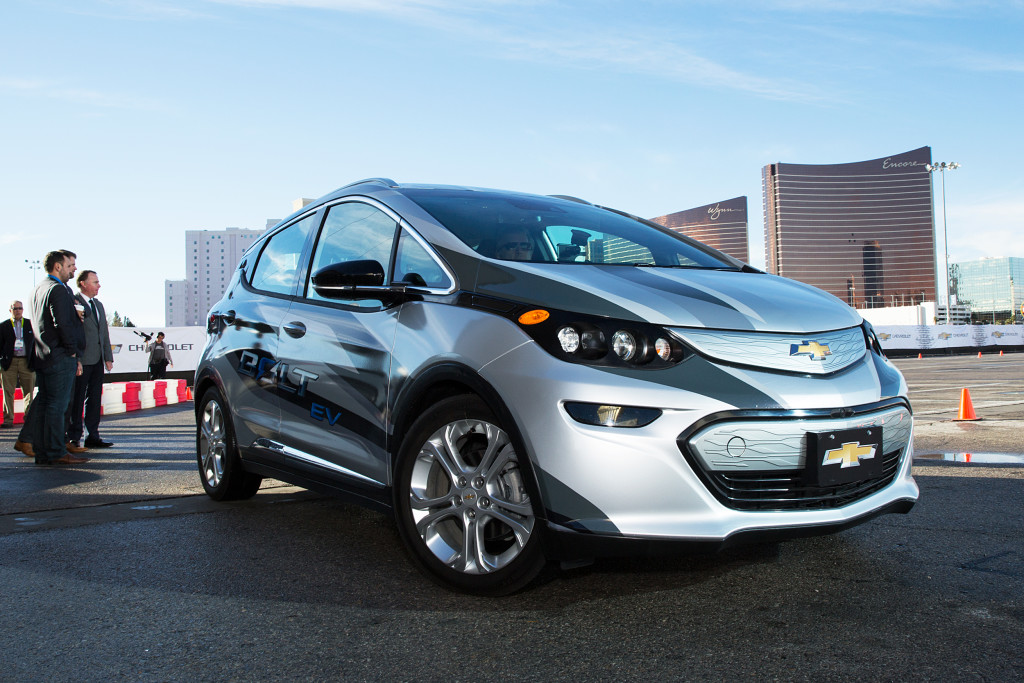 how chevy s electric vehicles continue to evolve. Black Bedroom Furniture Sets. Home Design Ideas