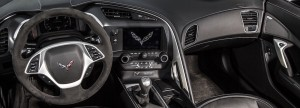 The features of Corvette for sale in Lexington, KY