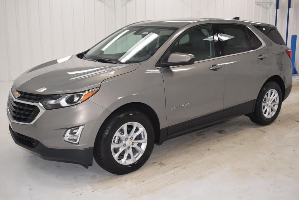 2018 Equinox LT Lease Special