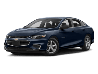 2018 Chevrolet Malibu LS Lease!