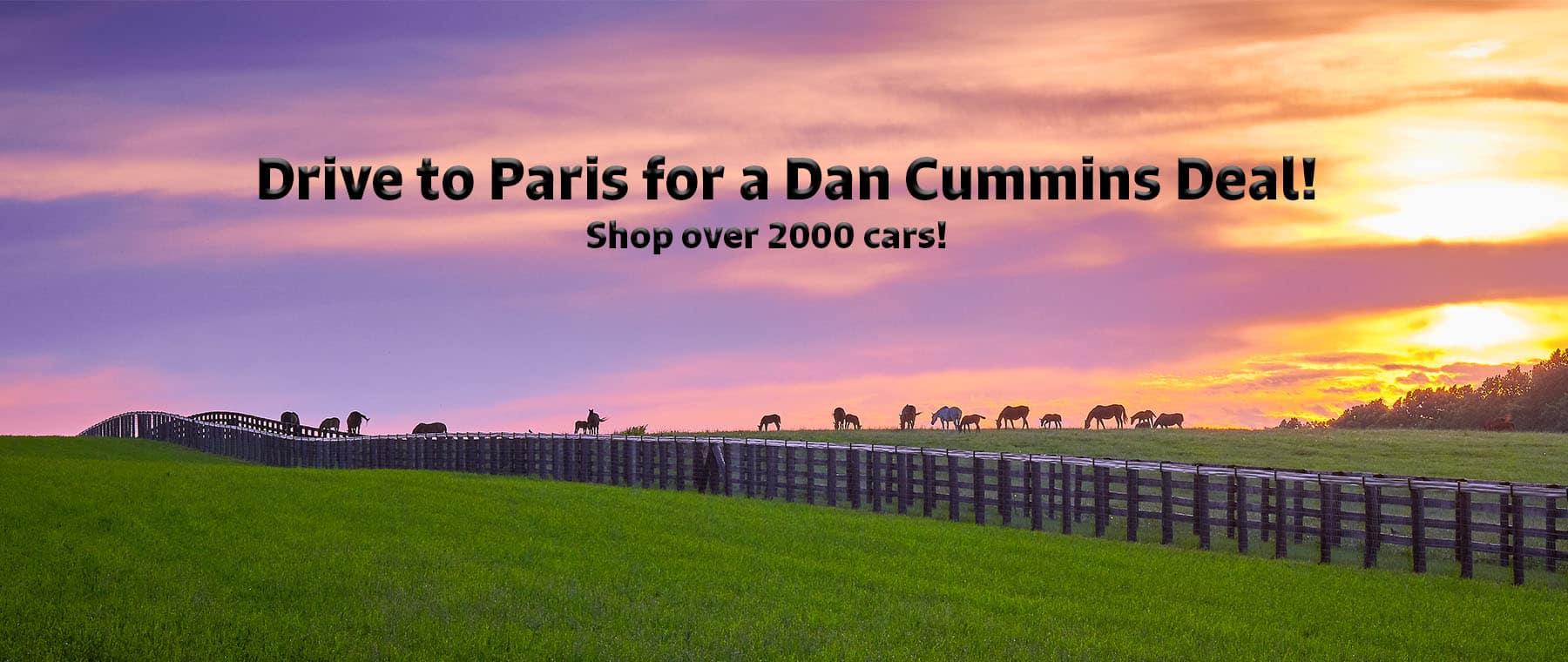 Dan Cummins Used Cars >> New Used Cars Trucks Dan Cummins Chevrolet Buick