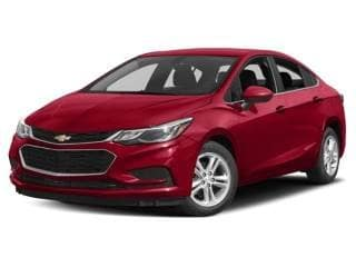 2018 Chevrolet Cruze LS Lease!