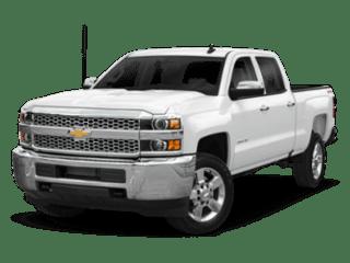 Silverado 3500HD