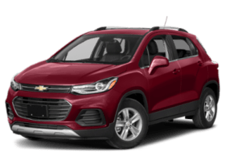 2019 Chevrolet Trax at Dan Cummins