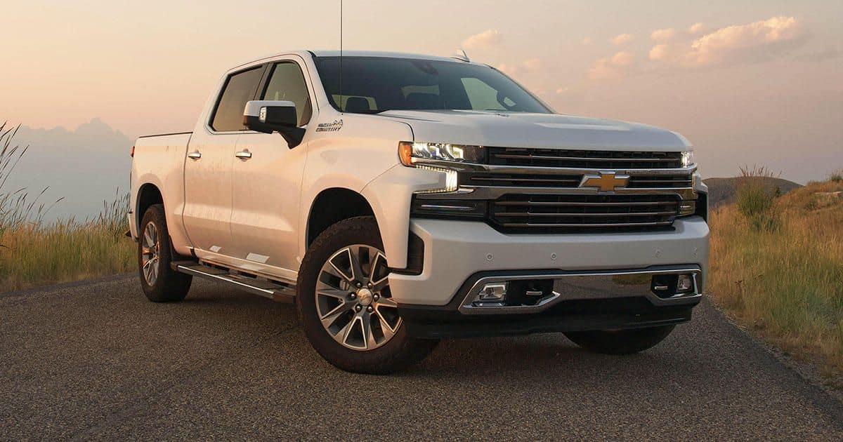 New & Used Cars & Trucks + Dan Cummins Chevrolet Buick Lexington,KY