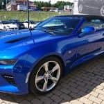 Used Corvette and Camaro for sale in Kentucky