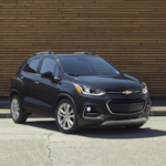 2020 Chevy Trax For Sale Near Lexington