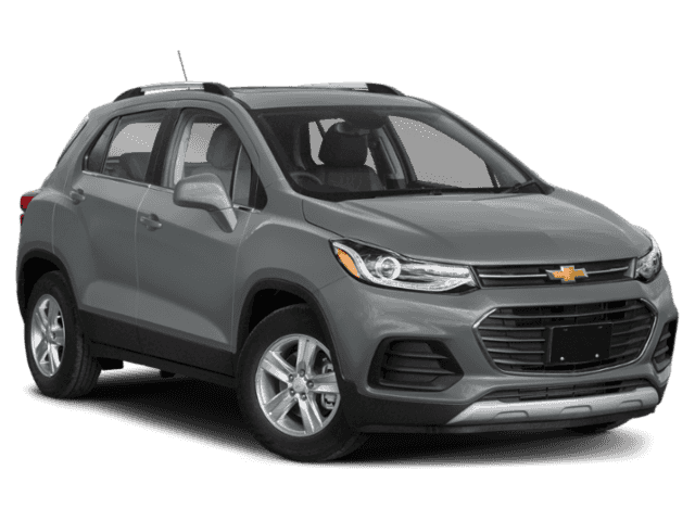 Take Home a New Chevy Trax LT