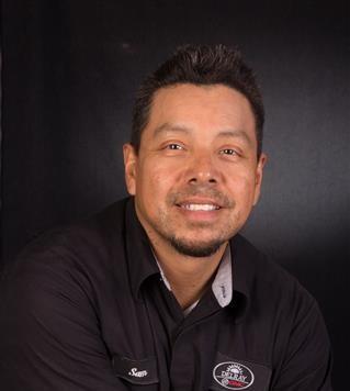 Sammy Aguirre