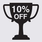 Customer Appreciation Discount