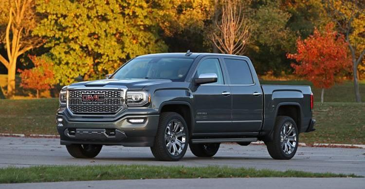 Gmc Vs Chevy >> Let S Compare Gmc Sierra 1500 Chevy Silverado 1500 Delray