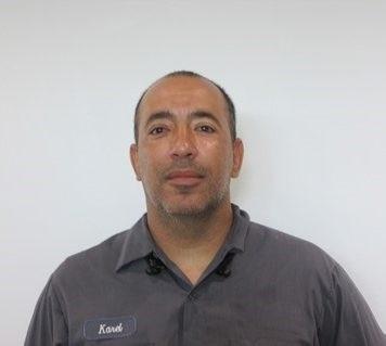 Karel Hernandez