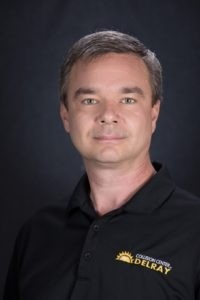 Keith Zawacki