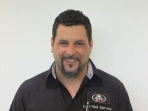 Mario Callejas