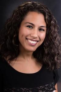 Justine Rodriguez