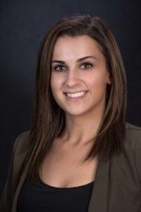 Cassandra Bergeron