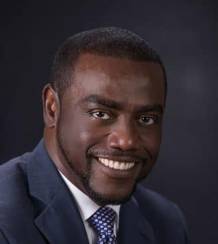 Dexter E. Richardson
