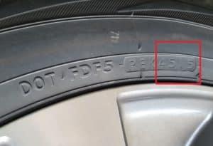 Date Code