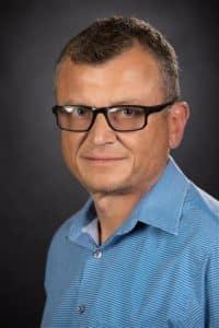 Alex Yushkovsky