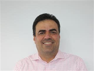 Marcelo  Bou Karim