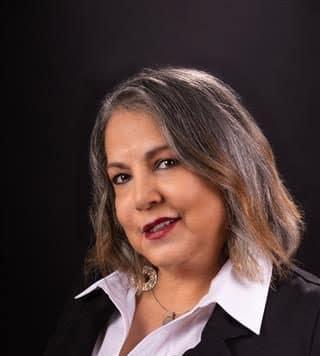 Anna G.  Lugo