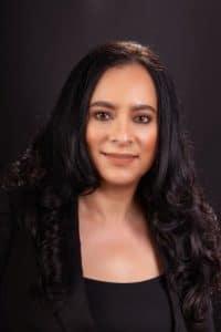 Gladys Moctezuma