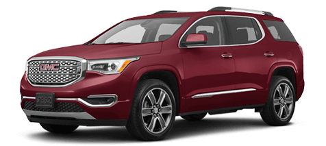 New GMC Acadia For Sale in West-Palm-Beach, FL