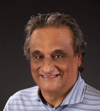 Hiram Soto