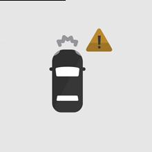 Standard Forward Collision Alert