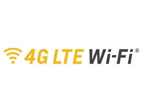 4G LTE Wi-Fi†