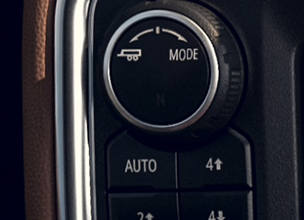DRIVE MODE SELECTOR