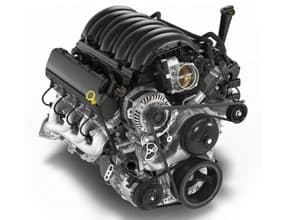 5.3L EcoTec3 V8 WITH ACTIVE FUEL MANAGEMENT