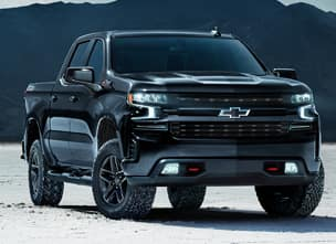 LT TRAIL BOSS MIDNIGHT EDITION