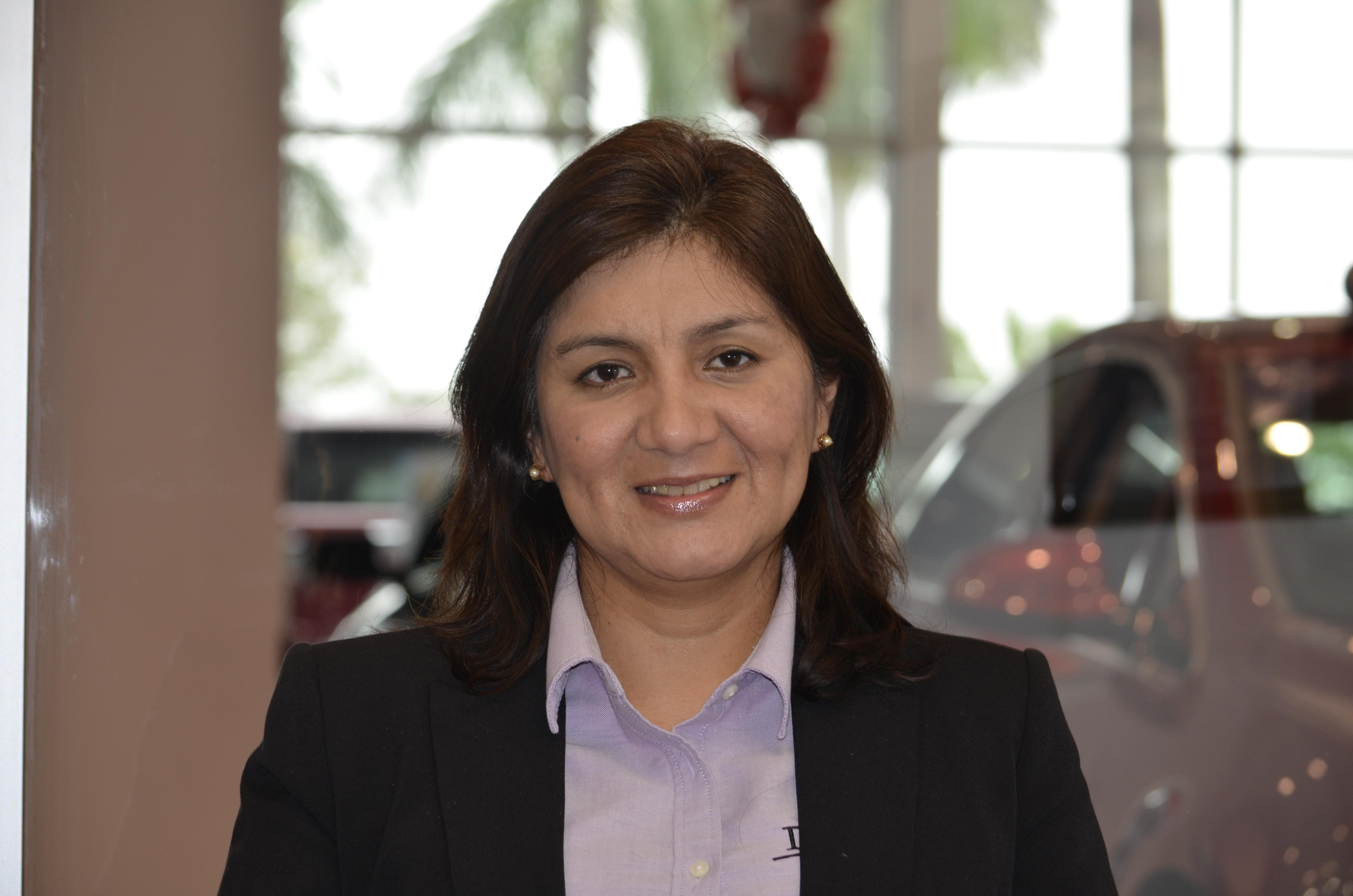 Deborah Villanueva