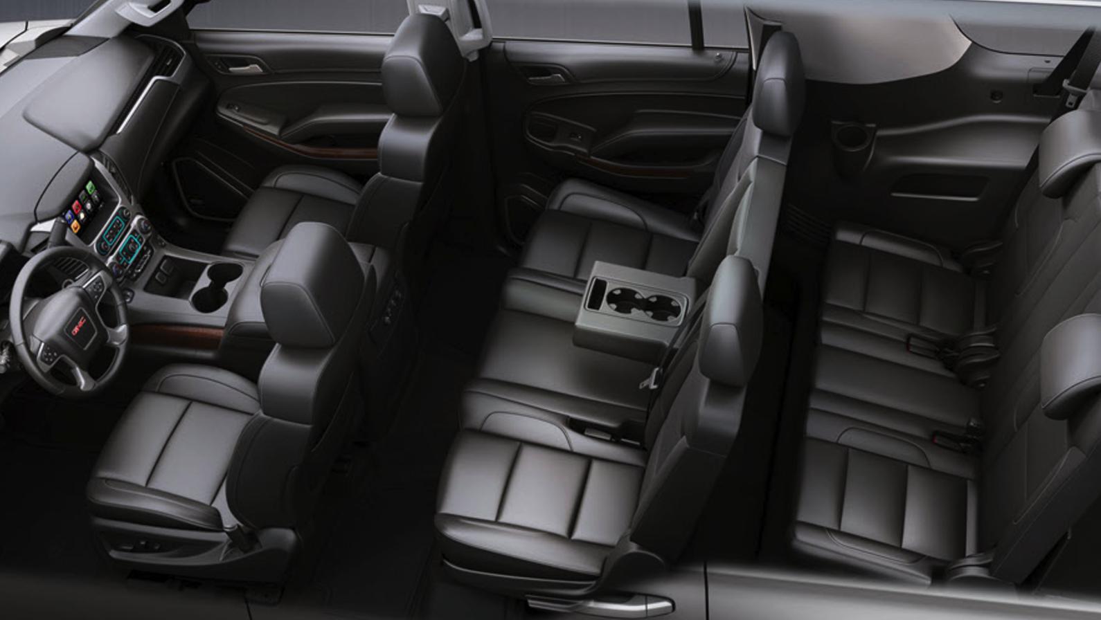 Upgrade To A 2018 Gmc Yukon Lorenzo Buick Gmc