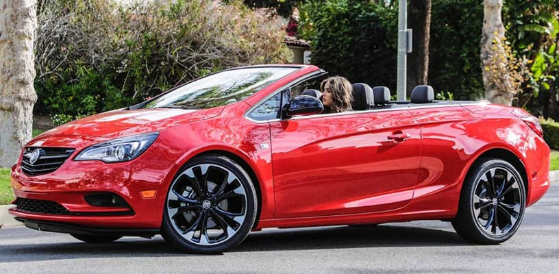 three things to love about the 2017 buick cascada doral buick gmc. Black Bedroom Furniture Sets. Home Design Ideas