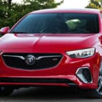 2018 Buick Regal GS 025