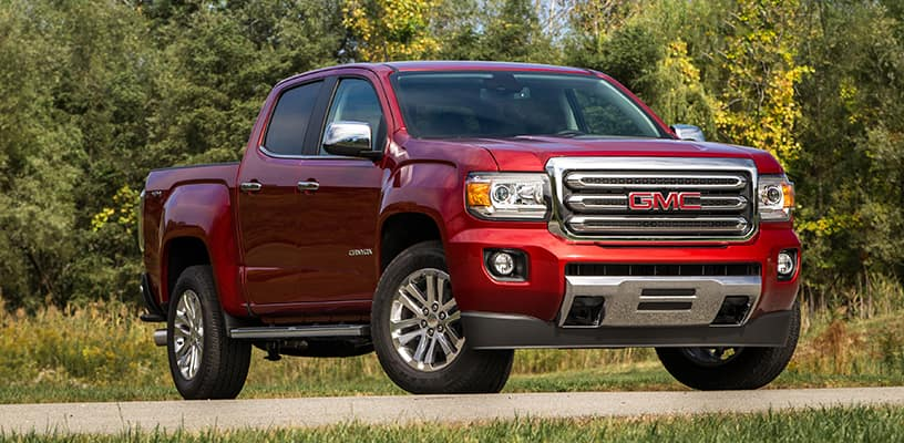 the dependable 2018 gmc canyon diesel doral buick gmc. Black Bedroom Furniture Sets. Home Design Ideas